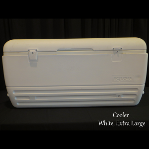 Cooler, Extra Large